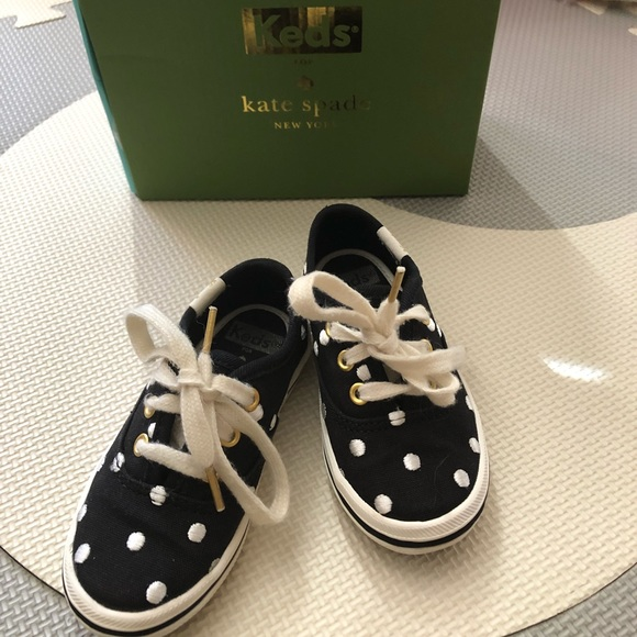 c91f935b1e28 Keds for Kate Spade Other - Keds for Kate Spade ♤ Baby Shoes